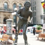 Inspirational Lessons from Terry Fox