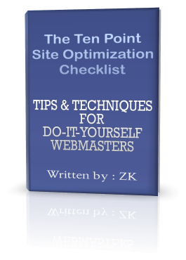 Website Optimisation Tips
