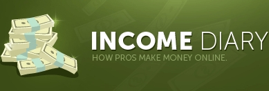 make money online with income-diary