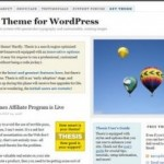 This Blog will soon be Powered by Thesis WordPress Theme