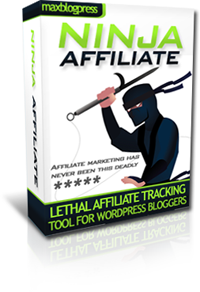Ninja Affiliate WordPress Plugin - 30 % Discount