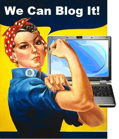 Blogging to Sell