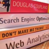 The Top 5 Books for SEO