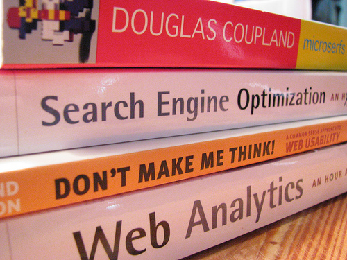 Top SEO Books