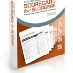 Download The Copywriting Scorecard for Bloggers