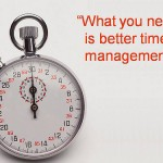 5 Time Management Tips to Help Your Blog Succeed