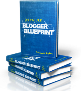 Six Figure Blogger Blueprint