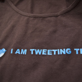 Twitter changes counting for 140 characters