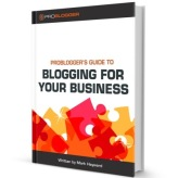 10 Blogging Strategies for Small Businesses