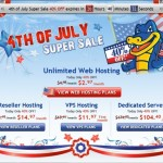 Get 40 % Discount on HostGator Hosting Plans – Only Today ( 4th July Special )