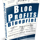 FREE Download: Blog Profits Blueprint