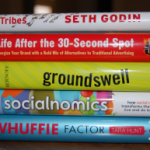 Top 8 recommended Business Books for Entrepreneurs
