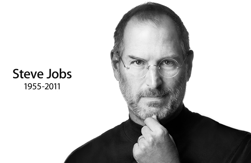 Steve Jobs - Stay Hungry , Stay Foolish