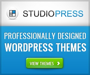 Studiopress WordPress Theme
