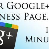 How to Improve Your Business' Social Media With Google Plus
