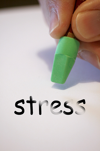 Stress Reducing Tips