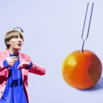 Good Morning Sunday: Meet Neil Harbisson from colorless to multi colour
