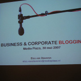Corporate Blogging: Top 6 Reasons Why Your Company Needs It