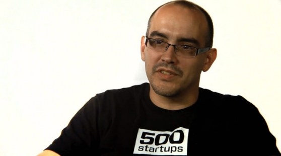 dave mcclure-500 startups