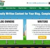 Make Money Writing Content with Contentblvd