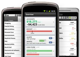 top 3 budgeting apps for personal and business use