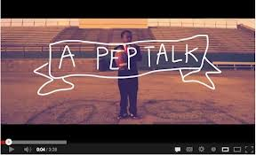 kid president - pep talk