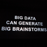 Emphasis on Big Data for Business: Are we Up for the Challenge?