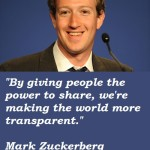Good Morning Sunday: 17 Business Quotes by Mark Zuckerberg for Entrepreneurs