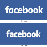 Facebook's New Logo, Like it ?