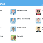 Twitter rolls out Personas