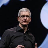 Apple shells out $700,000 for Tim Cook's security