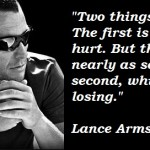 12 Inspirational Lance Armstrong Quotes about Life