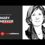 Mary Meeker's 2016 Report on Internet Trends is out