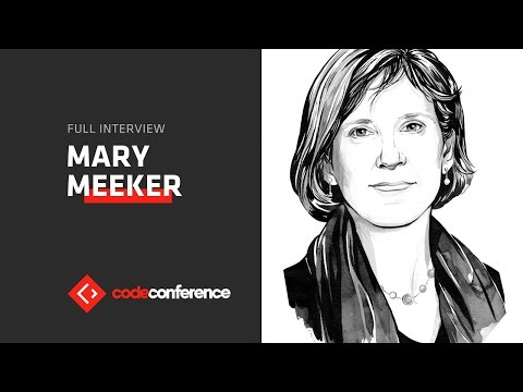 Mary Meeker - Internet Trends Report 2016
