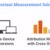 How to Measure Cross Device Ad conversions on Google