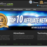 Flexoffers – An Affiliate Network with Premium Merchants